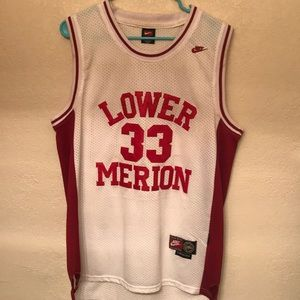 "2bc81165de1 Nike Shirts - Kobe Bryant ""Lower Merion"" High School Jersey"